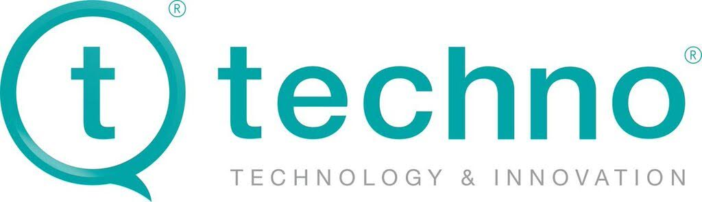 Techno - Innovation and Technology - Logo