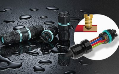 Become our partner in selling 'Techno' connectors in India.