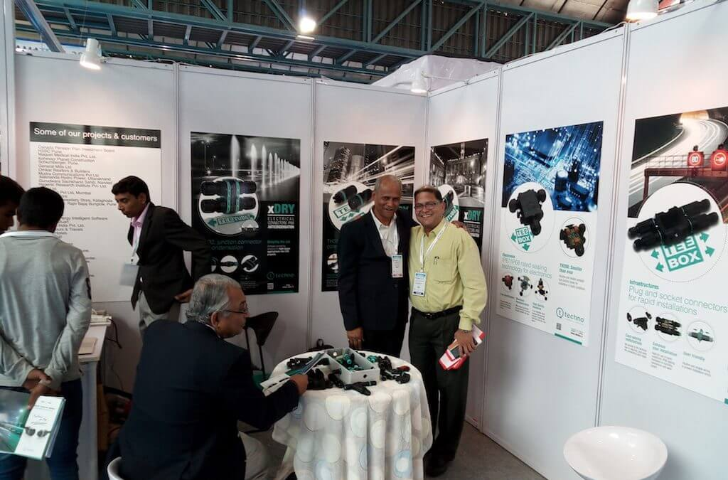 Our participation at CEEAMATECH 2017